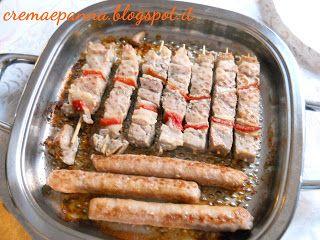 crema e panna: La cottura con la Arondo amc