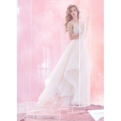 Hayley Paige | Mirror Mirror | North London Wedding Dress