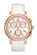 TISSOT CHRONOGRAPH LADY AND GENT_T906.217.76.112.01