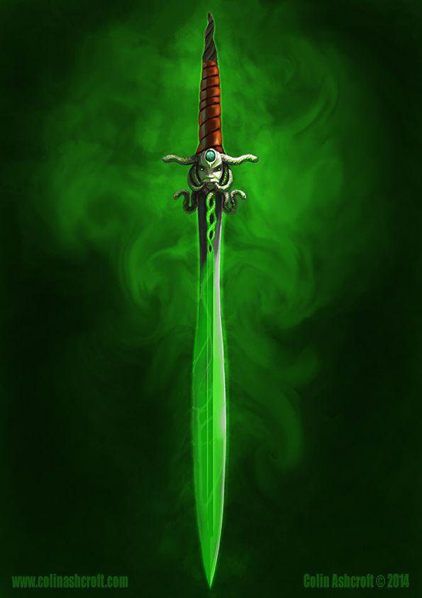 Fantasy+Sword+by+Colin-Ashcroft.deviantart.com+on+@deviantART