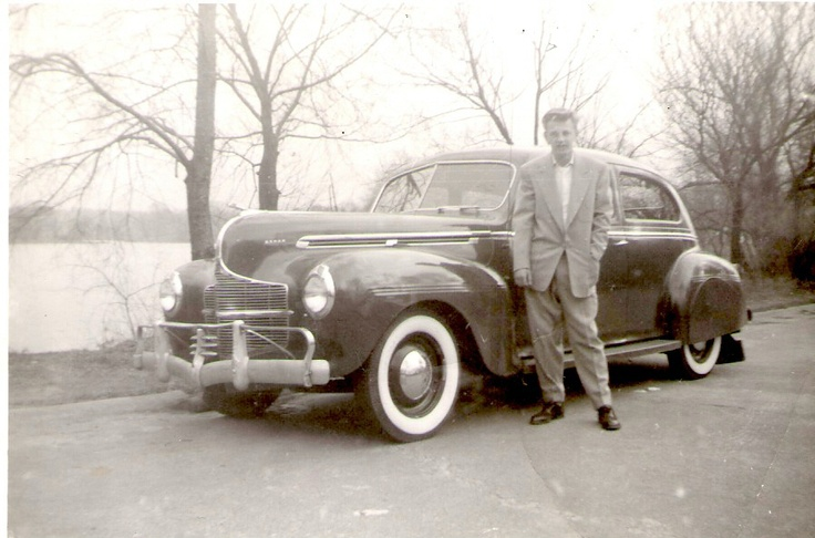 17 best images about stuff i discover while at work on for 1940 dodge 4 door sedan
