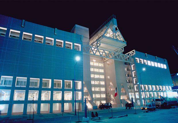 #Siviglia 1992, #Worldsfair - L'età delle scoperte. Progetto di #GaeAulenti, #PierLuigiSpadolini.