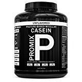 PROMIX Micellar Casein Protein Powder: Unflavored Results & Recovery Pre & Post Workout Supplements for Men & Women High Concentration Pure & Natural Slow Digesting Night Time Proteins 5 Pounds Reviews #vitaminC #vitaminA #vitaminB #L4L #tagforlikes #FF