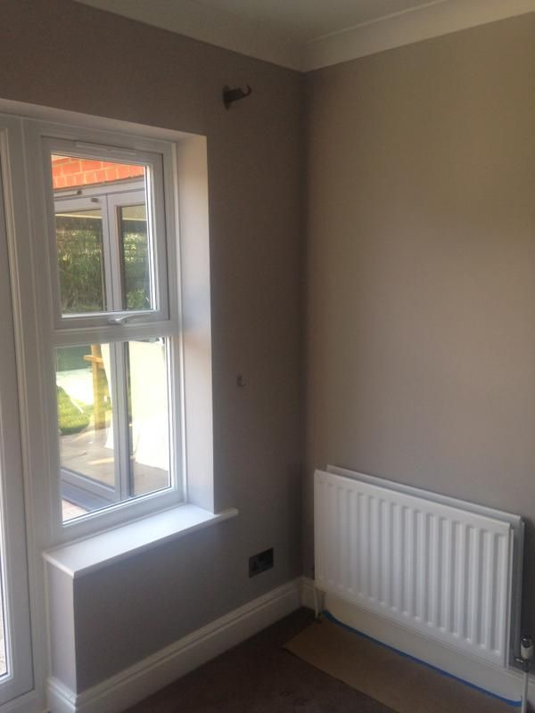 perfectly taupe dulux - Google Search   Dulux paint ...