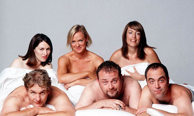 Fay Ripley confirms hit 90s drama Cold Feet WILL return to screens