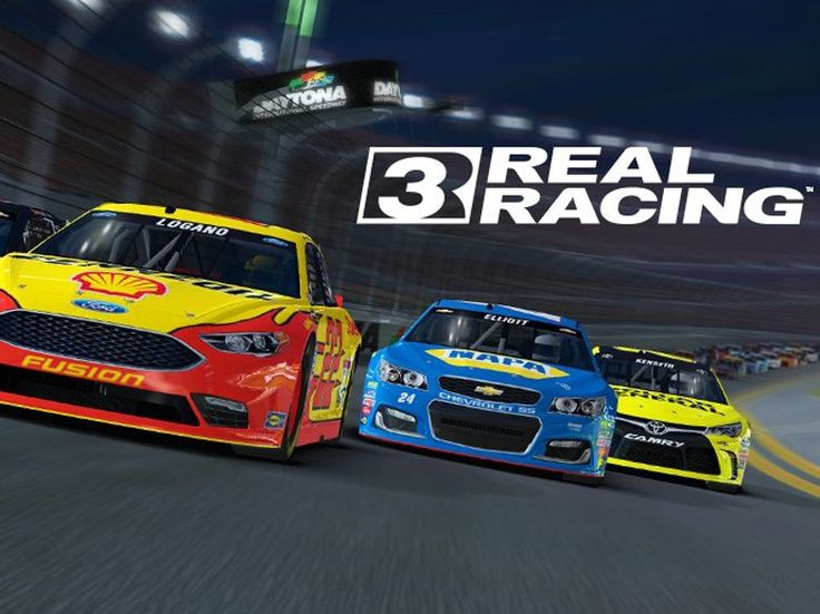 Real Racing 3 is coming out as being one of the famous and amazing racing games. This game has been developed under the banner…