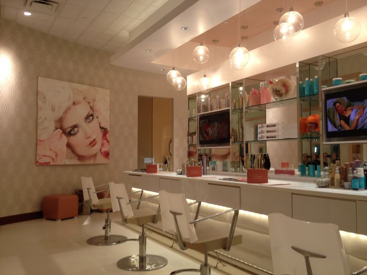My Fav Blow Dry Bar in LasVegas, Planet Hollywood