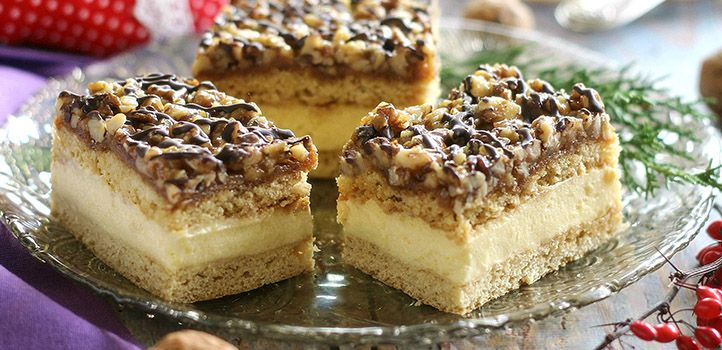 Kipróbált karácsonyi sütemények: 10 tökéletes recept - Receptneked.hu - Kipróbált receptek képekkel
