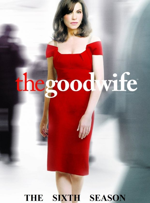 The Good Wife Season 6 Cast and Character Real Name detail information, Poster Images, Title Name