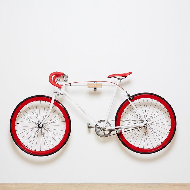 Best 25 Bicycle Hanger Ideas On Pinterest Bike Storage