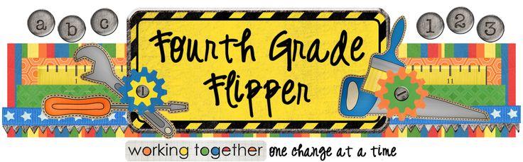 Fourth Grade Flipper