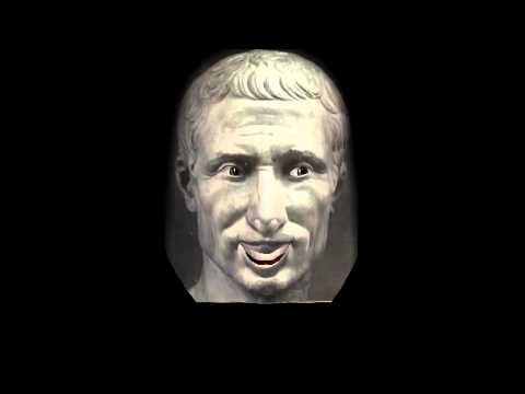 ▶ Julius Caesar - YouTube (video 3.19).