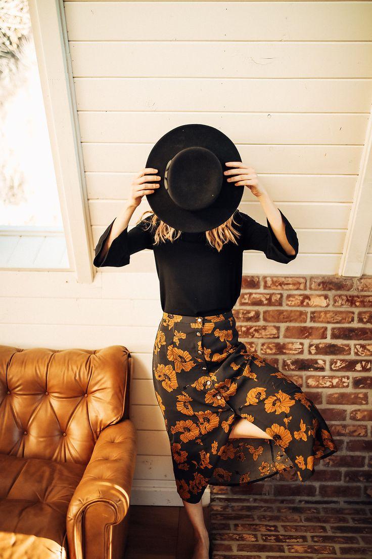 Best 25 Midi Skirts Ideas On Pinterest Midi Skirt