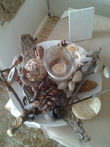natur decoration my home meine hobby pinterest natur. Black Bedroom Furniture Sets. Home Design Ideas