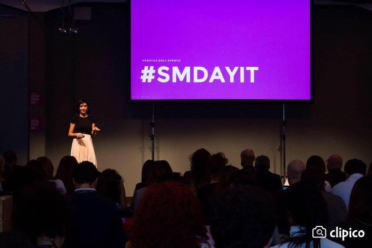 Il Mashable Social Media Day Italy all'insegna dell'innovazione digitale