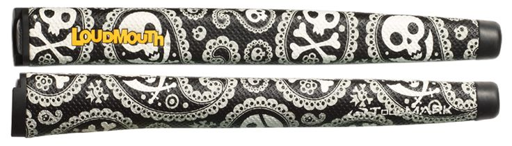 'Shiver-Me-Timbers' Oversize. Purchase online at www.tourmarkgrips.com