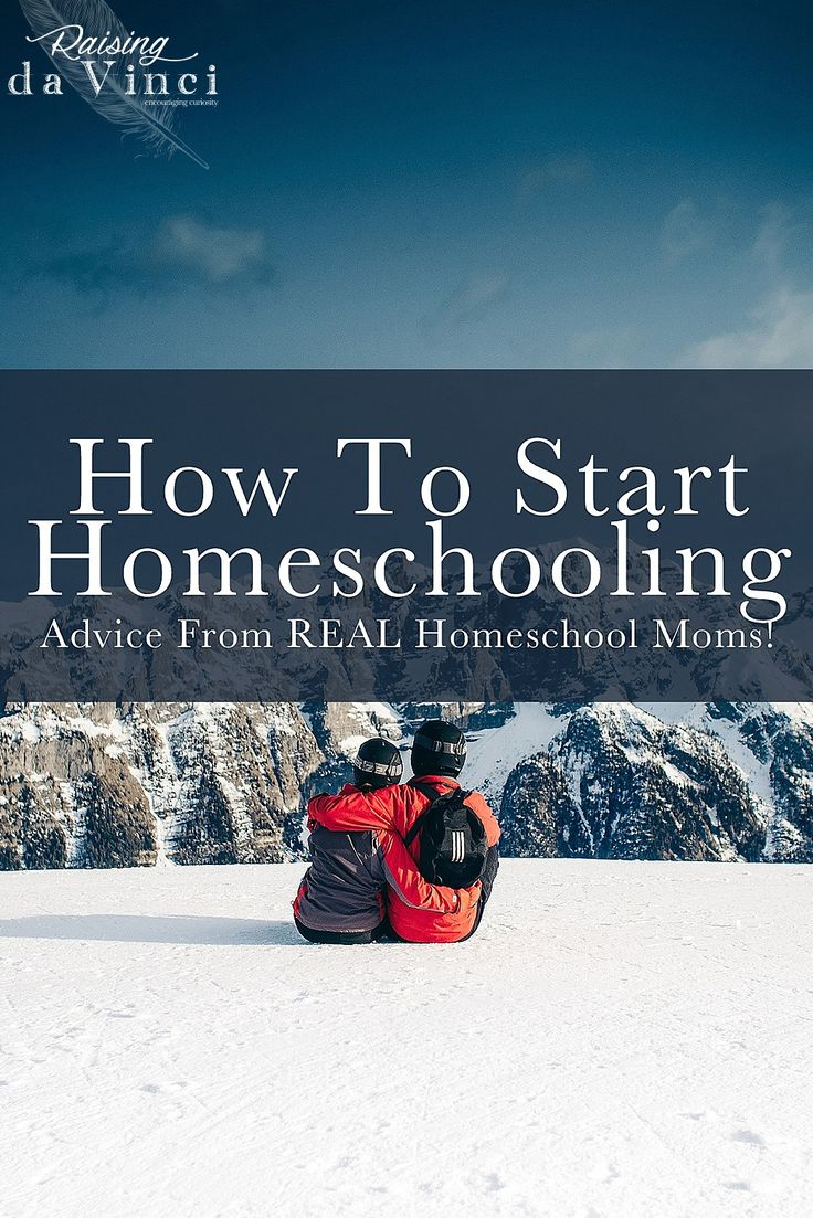How to start homeschooling,  advice from Alisha a real homeschool mom. How she got started homeschooling and more!