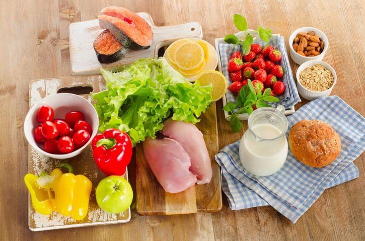 44 tipov na nízkosacharidové potraviny podľa Krisa Gunnarsa