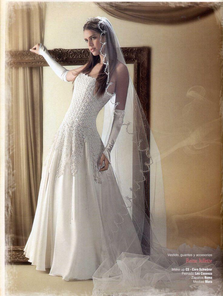 Diseño muy romántico y comodísimo. Producción Nubilis con la bella Zaira Nara