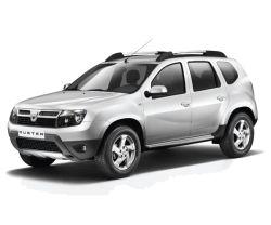 Inchiriere Dacia Duster. Masini similare clasa SUV 4x4: Opel Antara, Ford Kuga