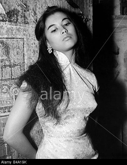 france nuyen pictures