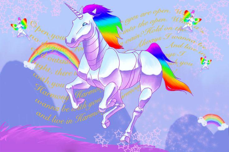 unicorns   Robot Unicorn Attack - Unicorns Photo (32585701) - Fanpop fanclubs
