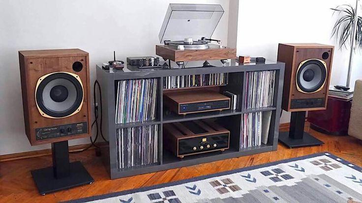 Nice home set up.....
