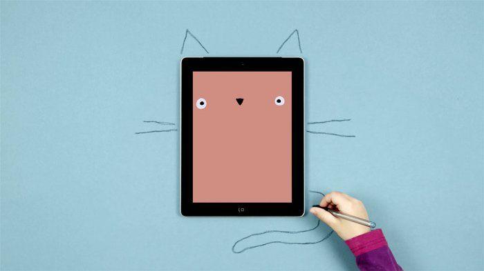 Drawnimal. Draw funny animals.  http://www.clipforce.nl/ #inspiratie #videomarketing #viral #videocontent #videoproductie #marketing #webvideo #onlinevideo #vimeo #youtube #reclame #advertentie #drawnimal #animaties
