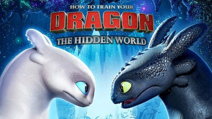 Free movie how to train your dragon 3 full