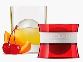 20 GENIUS Cook's Tools ~ Hospitality Gifts ... e.g. cocktail ice ball molds