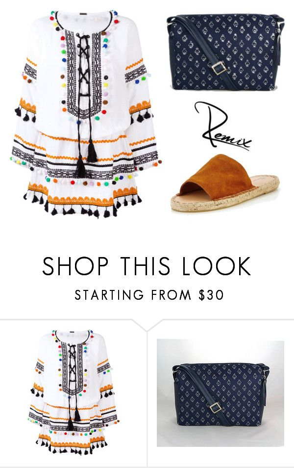 """""""Boho"""" by aleva on Polyvore featuring Dodo Bar Or"""