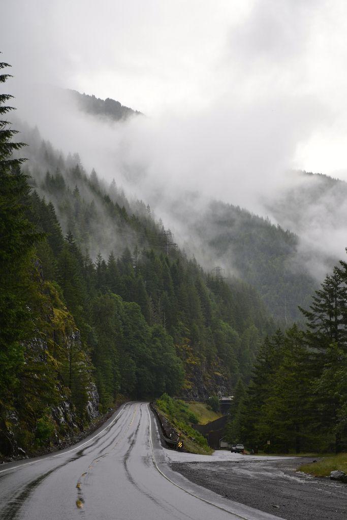 wonderous-world: Oregon, United States by Otromira