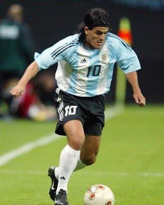 Ariel Ortega (Argentina)