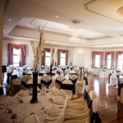Eschol Park House - Regency Room | http://www.escholparkhouse.com.au/