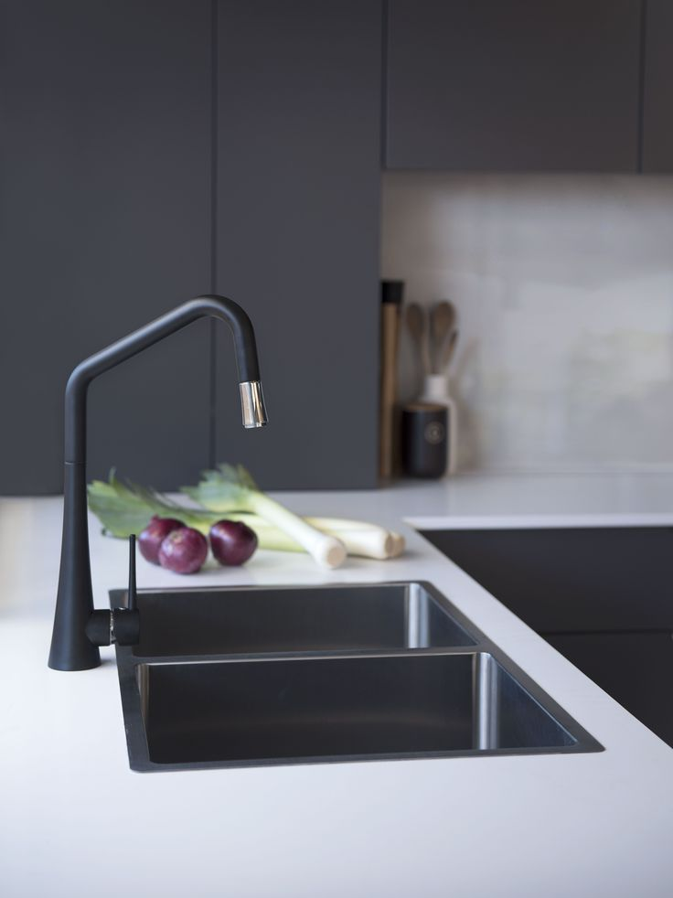 Best Red Lily Renovations Perth Abey Pullout Tap In Matt 400 x 300