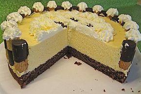 Traumhafte Eierlikör - Sahne Torte 14