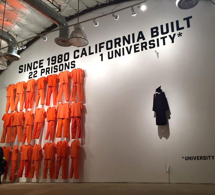 FEATURE: #ManifestJustice art exhibit in Los Angeles - AFROPUNK
