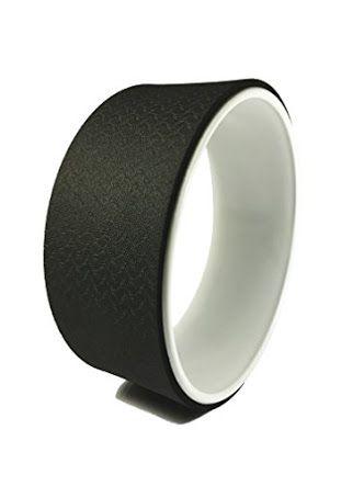 Vitruvian Wheel - Black http://www.bodybydance.com.au/extend-band-1/vitruvian-wheel-1