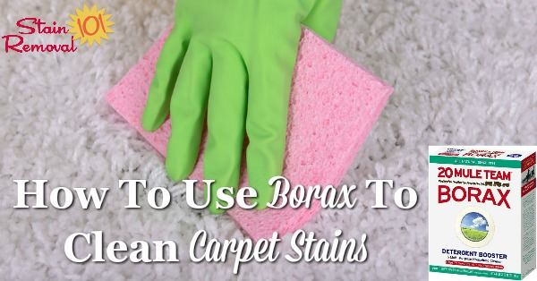 If You Use Borax In Your Home These 33 Miracles Will