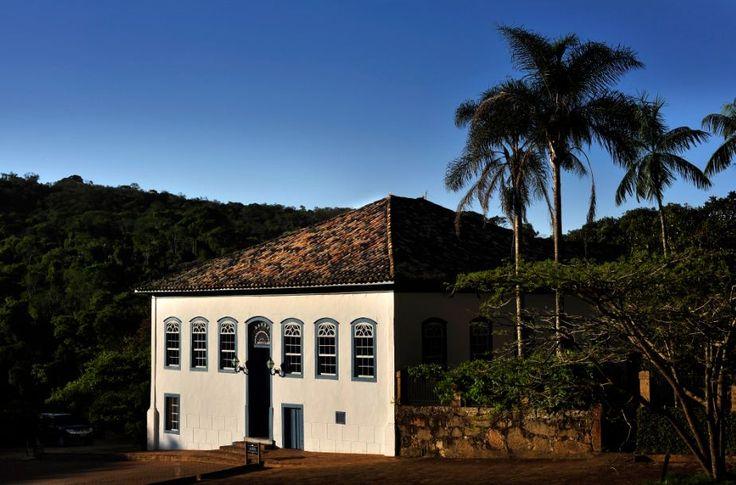 Hotel Histórico Fazenda Dona Carolina