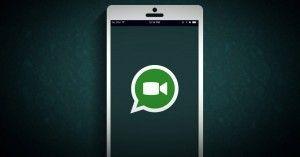 Ya disponible para descargar WhatsApp con videollamadas en Windows Phone