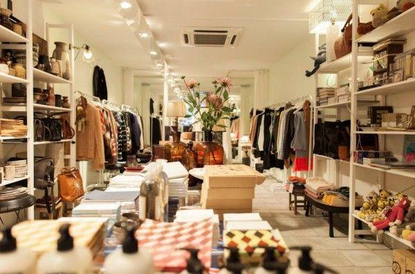 Concept Stores Amsterdam - Scrapbook - Cultuur - VOGUE Nederland