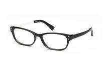Lenua schwarz, weiß von lensbest.de - ist sie nicht super meine neue Brille :-)