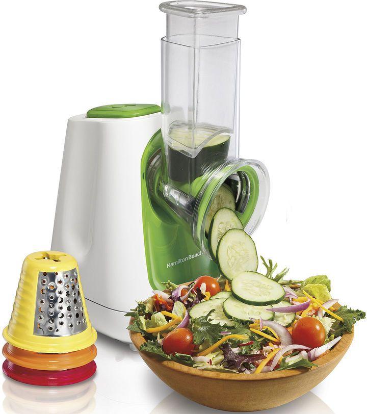 Hamilton Beach SaladXpress Food Processor