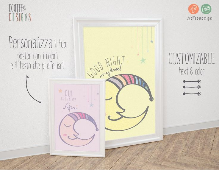 Oltre 25 fantastiche idee su poster per bambini su for 3 stelle arreda