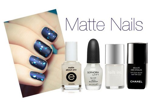 matte nail polish 113 best images about fashion trend research on 30810