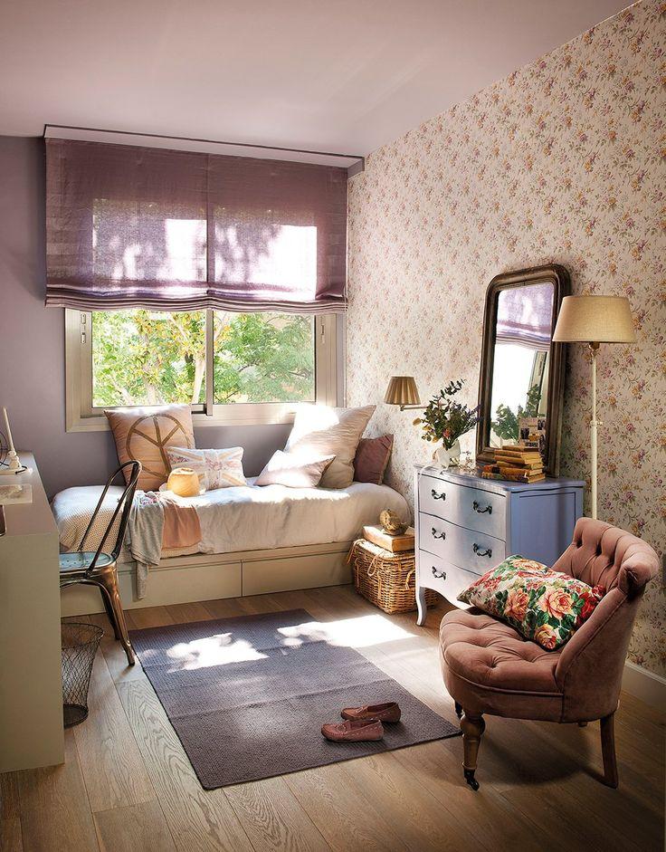 Un piso de estilo franc s para una familia numerosa - Casas para familias numerosas ...