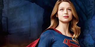 Melissa Benoist stars as SUPERGIRL, on Mondays (8:00-9:00 PM, ET/PT) starting in November 2015, on the CBS Television Network. Bonnie Osborne/Warner Bros. Entertainment Inc. They don't call h…