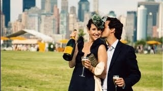 #VeuveClicquot #Polo Classic #Fashion #Film by Jamie Beck of From Me to You