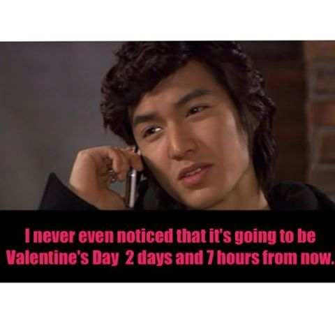film valentine terbaru